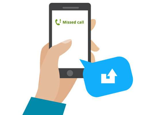 Missed Call Service At Aurangabad
